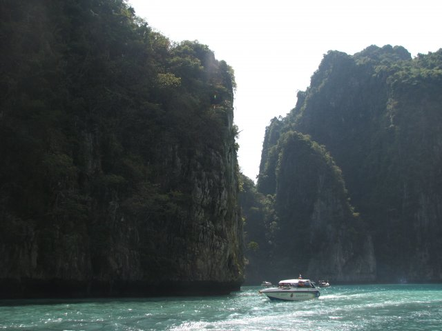 Пи-Пи, Таиланд