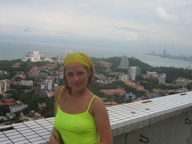 Высота и красота, Паттайя, Таиланд