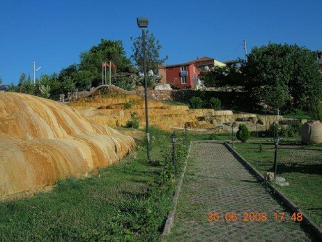 Карахаит, Турция
