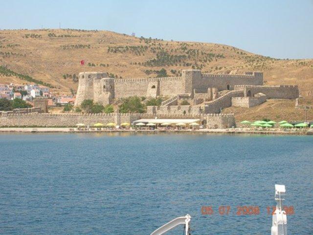 Бозджаада, Турция