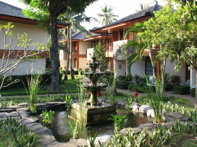 Jayakarta Bali 4*
