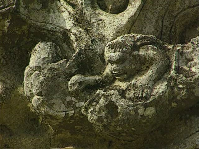 Пещера Гоа Гаджа, остров Бали