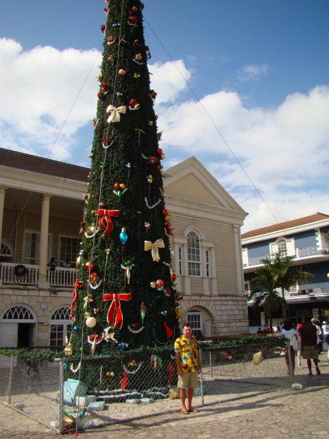 Новый год по-Ямайски