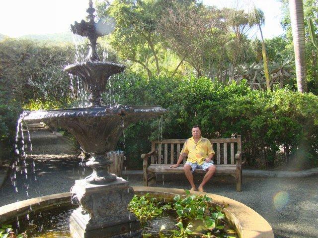 Ботанический сад О'Нила