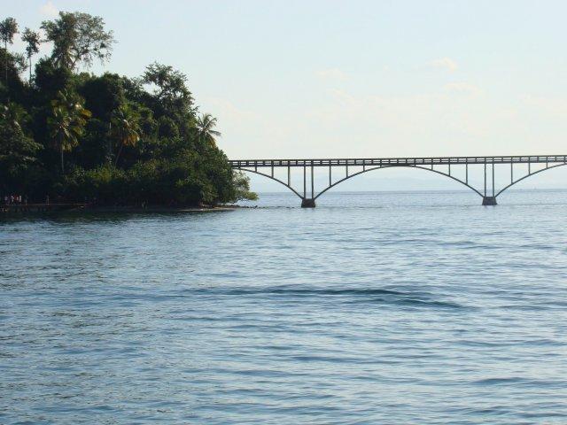 Саманский мост