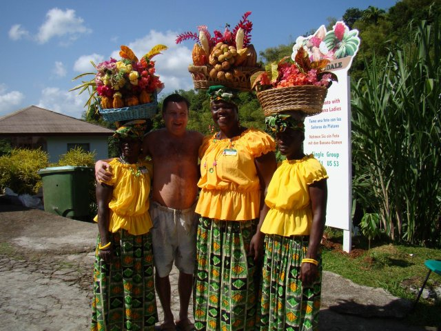 Гренадские красотки