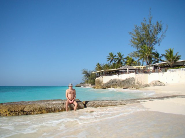 Остров Барбадос, Карибское море