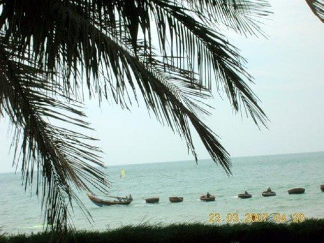 Муйнэ, Вьетнам