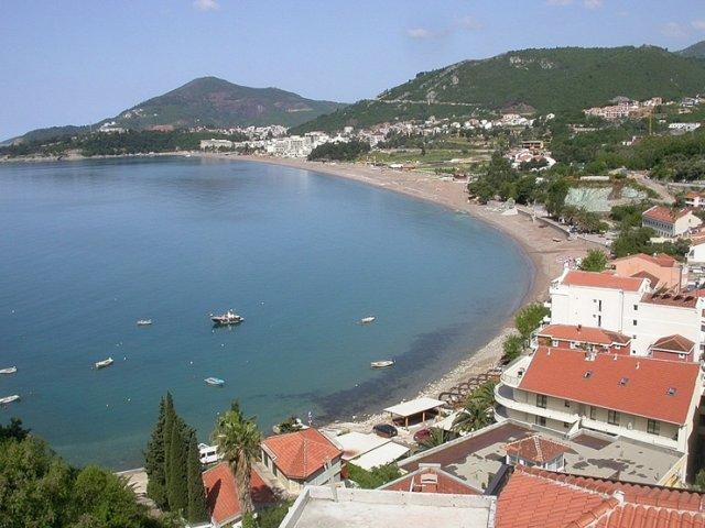 Рафаиловичи, Черногория