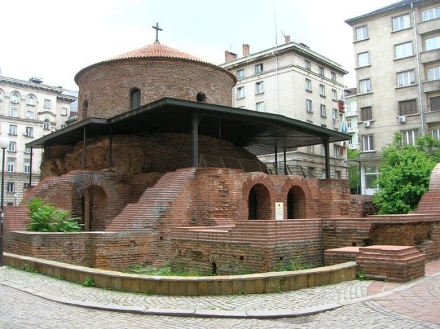 Ротонда Св. Георгия