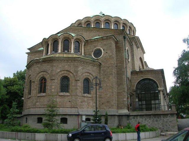 Церковь Свята Неделя (Святого Воскресения)