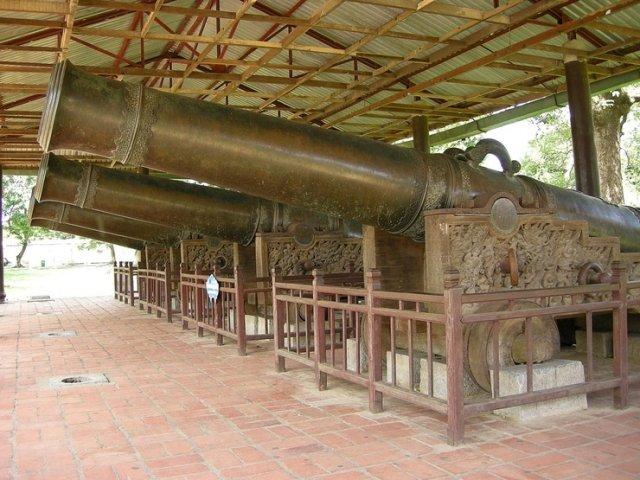 Хуэ, Вьетнам