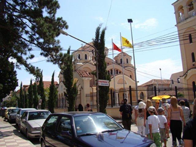 Шкодер, Черногория