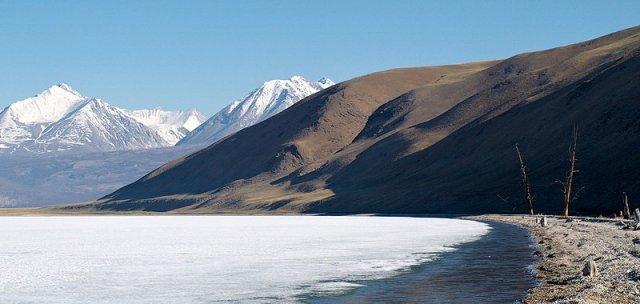 Хубсунгул, Монголия