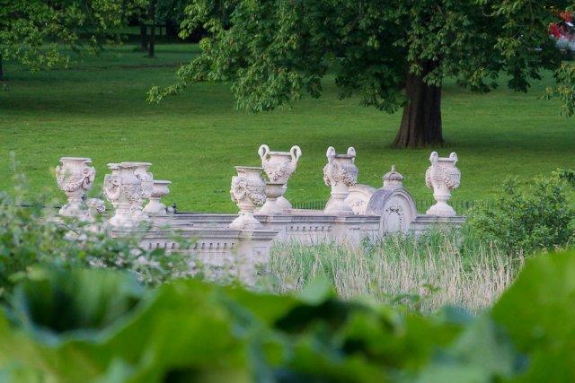 Парки Лондона