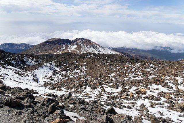Пико-Вьехо (3135 м)