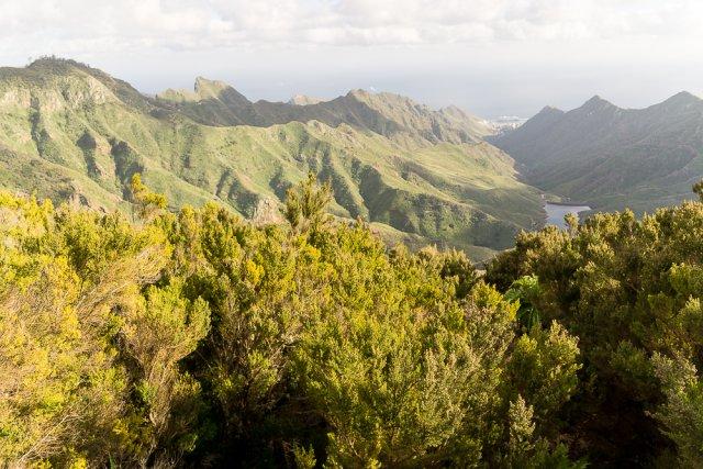 Национальный парк Анага