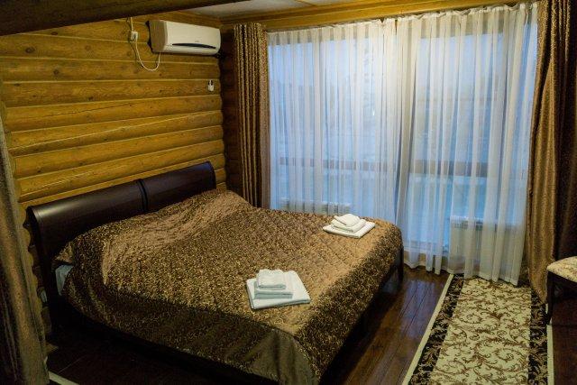 Отель Хуторок