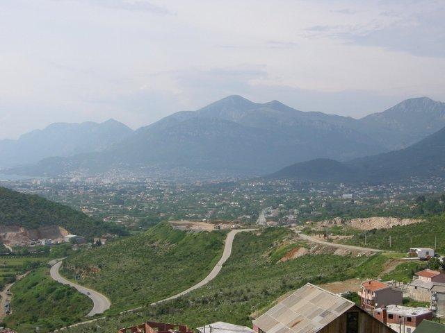 Ульцинь, Черногория