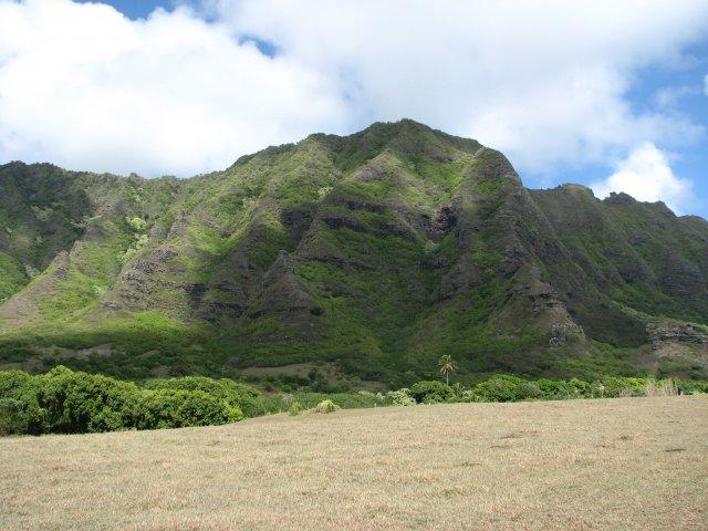 Долина Ka'a'awa, Гавайи