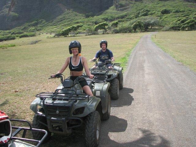Остров Оаху, Гавайи