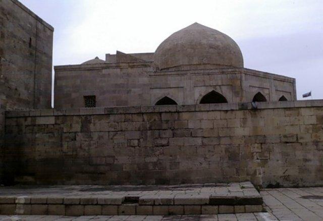 Дворец Ширваншахов, Баку, Азербайджан