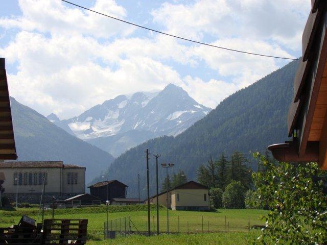 Швейцарские пейзажи