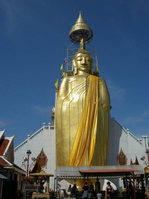 Luang Pho To, Бангкок