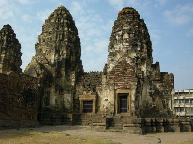 Лопбури, Таиланд