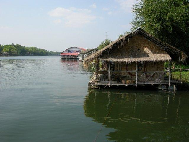 Канчанабури, Таиланд