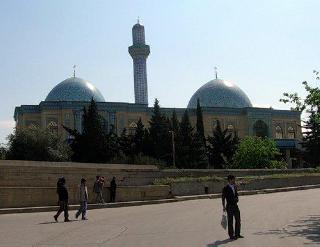 Мардакян, Азербайджан