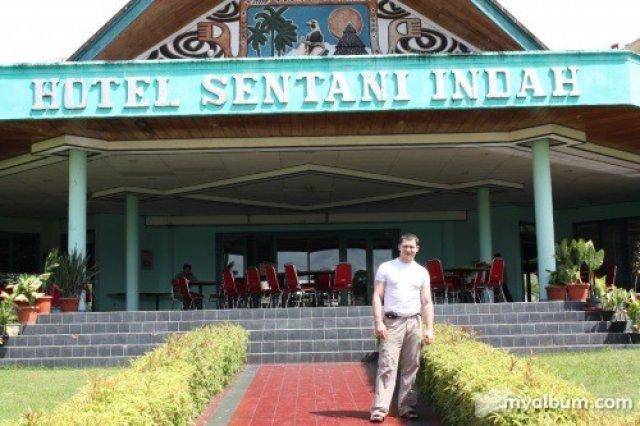Отель SentaniIdahhotel, Джаяпура, Папуа-Новая Гвинея