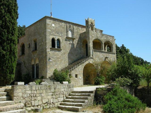 Филеримос, Греция