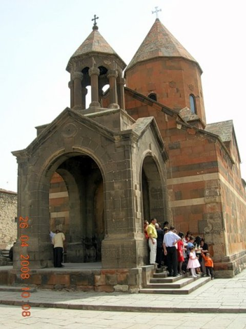 Хор Вирап, Ереван, Армения