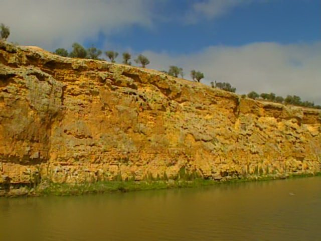 Река Муррей, Австралия