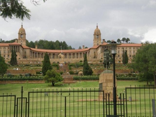 Йоханенсбург, ЮАР