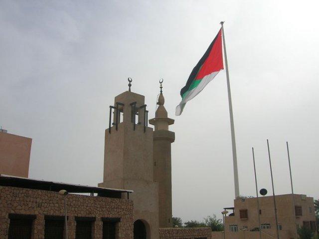 Акаба, Иордания