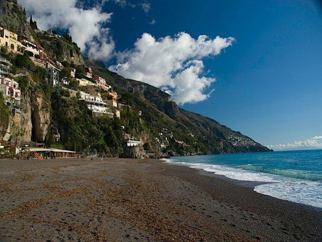 Позитано, Италия