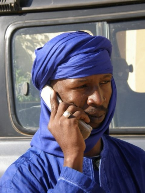 Местный гид, Мали