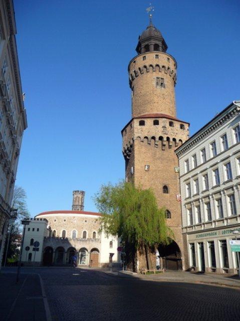 Башня Гёрлица