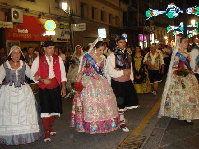 Бенидорм, Испания