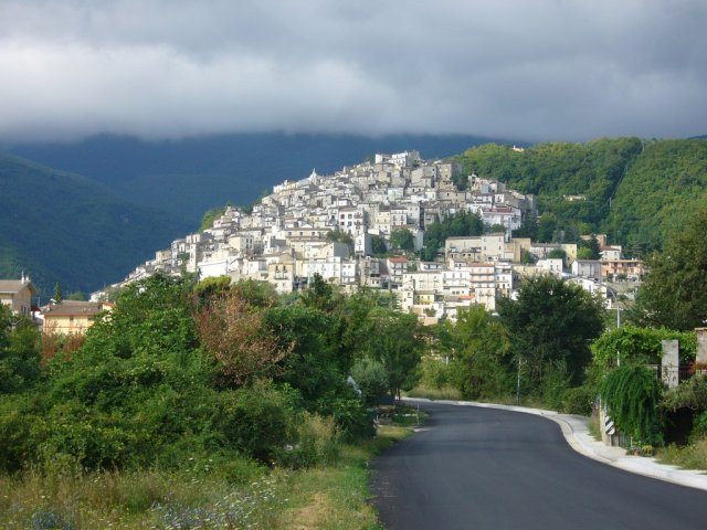 Абруццо, Италия