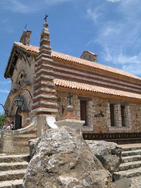 Альтос-де-Чавон, Хуан-Долио, Доминиканская республика