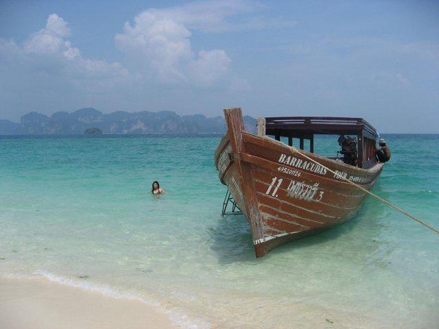 Андаманские острова, Индия