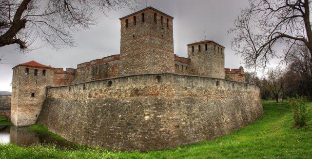 Крепость Видина, София, Болгария