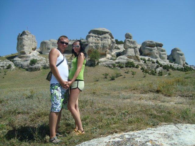 Пещерный город, Бахчисарай, Украина