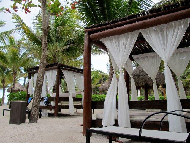 Пляж Нуса-Дуа, остров Бали