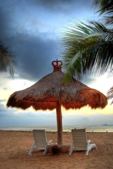 Балийский рай