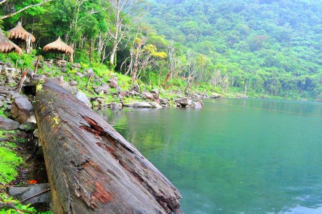 Балинсасайо, остров Негрос, Филиппины