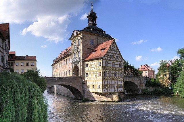 Бамберг, Германия